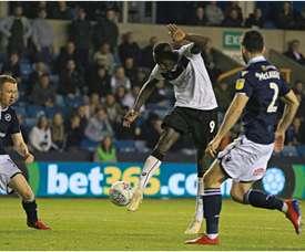 Millwall 1 Bristol City 2: Late fightback keeps play-off bid alive