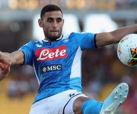 Calciomercato Napoli, Ghoulam in partenza: andrà al Marsiglia