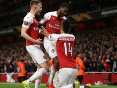 Focus Arsenal-Napoli. Goal