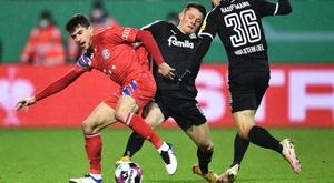 Bayern cai para time da segundona após 16 anos. AFP