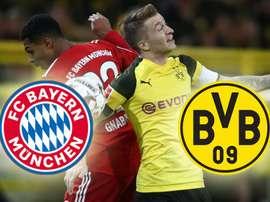 Bayern x Dortmund: como está a briga pelo título da Bundesliga?