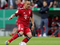 Rafinha se despede do Bayern e se junta a Robben e Ribery. Goal