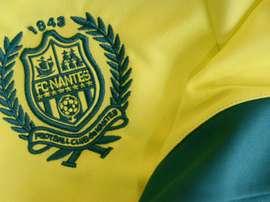 Le gardien Charly Jan va prolonger jusqu'en 2022 avec Nantes. Goal