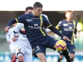 Barba passa al Valladolid. Goal