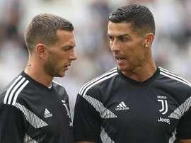 Champions League favourites? Bernardeschi talks up Juventus credentials