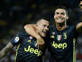 Bernardeschi racconta il rapporto con Ronaldo. Goal