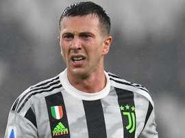 Juventus, Graziani azzera Bernardeschi: 'Con lui hanno giocato in dieci'. Goal