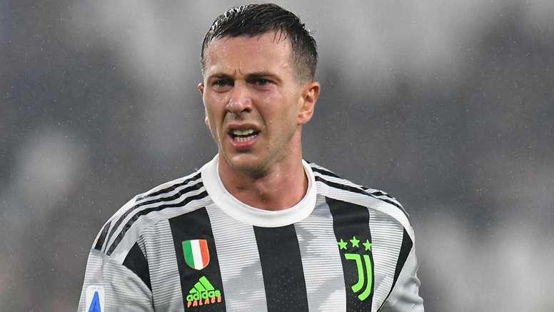 La Juventus lavora al nuovo ruolo di Bernardeschi. Goal