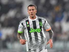 Bernardeschi veut rester à la Juve. goal