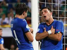 Euro U21s Review: Italy, Poland win