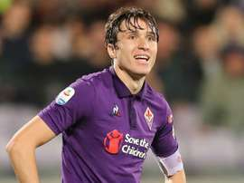 Fiorentina deny Chiesa will be sold to Inter Milan or any other club. GOAL