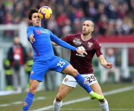 Passa la Fiorentina. Goal