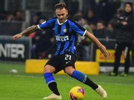 Dimarco saluta l'Inter: è fatta con il Verona, prestito secco fino a giugno. Goal