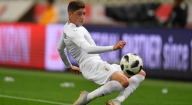 Comment le Real Madrid a failli rater Fede Valverde. Goal