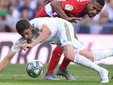 Zidane hails Valverde for display