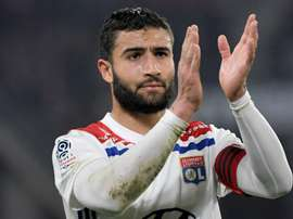 Aulas: Fekir allowed to leave Lyon. Goal
