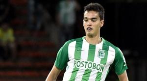 Santos é acionado na FIFA por dívida por Felipe Aguilar. Goal