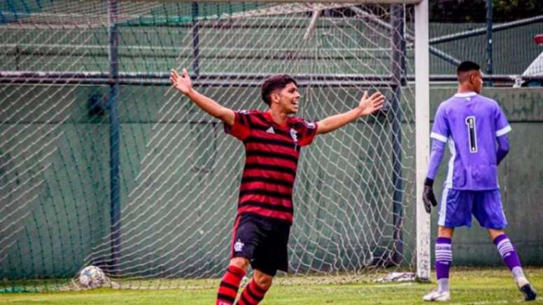 Sobrevivente do Ninho acerta com Bragantino. Goal