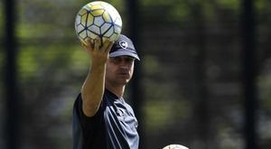 Conheça Felipe Conceição, novo técnico do RB Bragantino. Goal