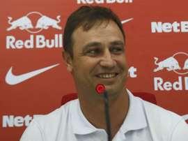 Red Bull Bragantino ainda não engrenou no Campeonato Paulista. Goal