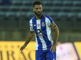 Felipe sold to Atletico Madrid for €20m