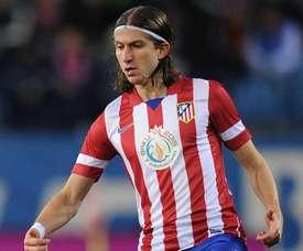 Filipe Luís vive dilema entre Fla e Europa. Goal