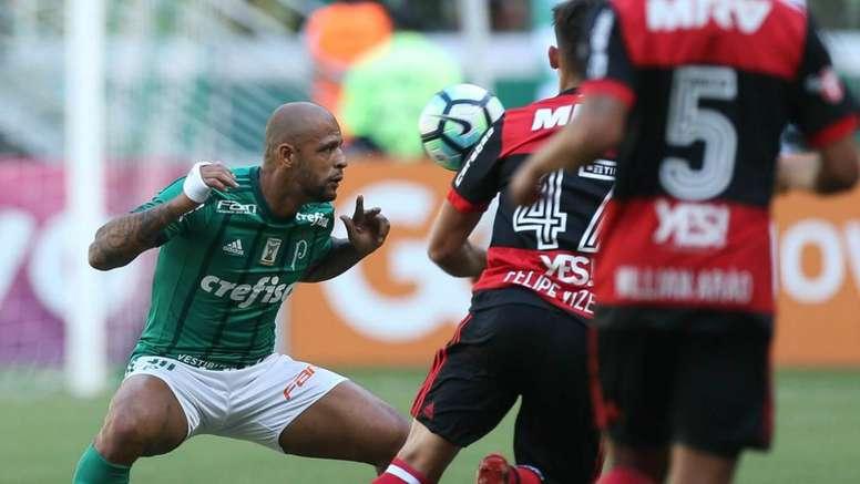 Tudo sobre Palmeiras x Flamengo!.Goal