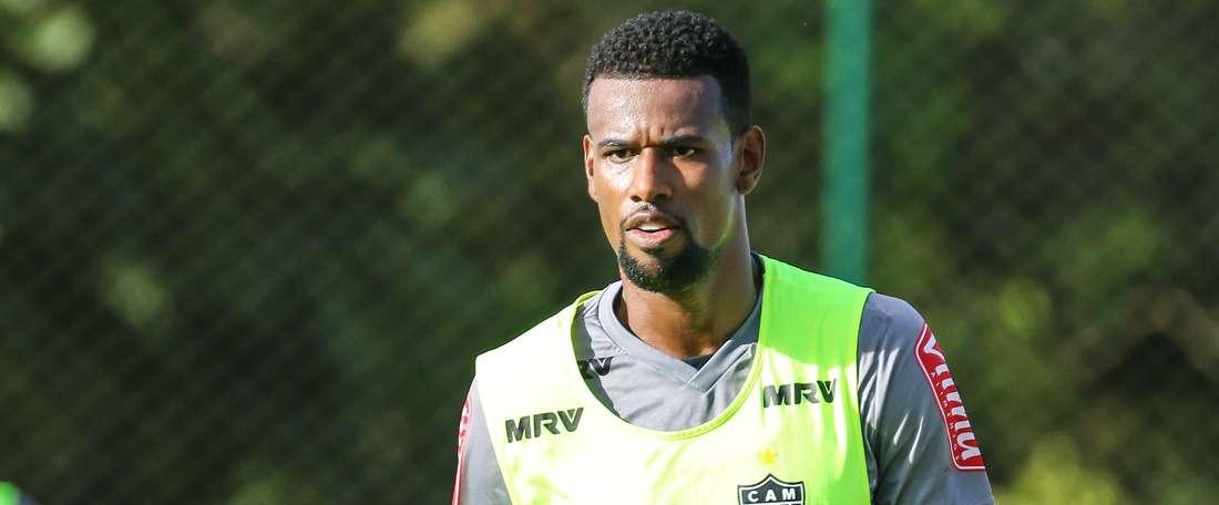O zagueiro de 31 anos é indiscutível no Mineiro. Goal