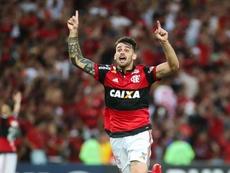 O Grêmio tenta repatriar Vizeu. Goal