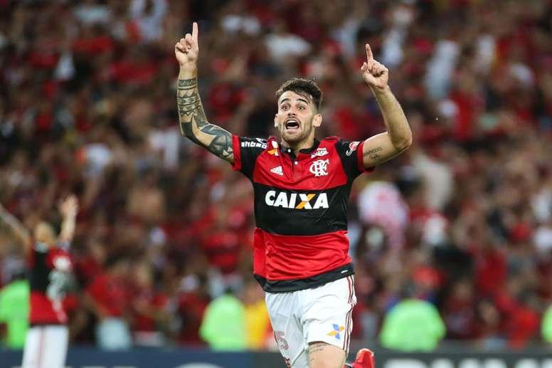 Grêmio perto de fechar contrato com Felipe Vizeu - BeSoccer