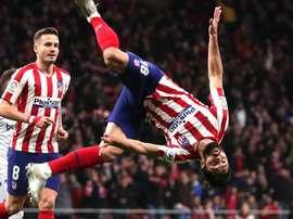 Felipe, brasileiro do Atlético de Madrid, quer voltar ainda mais forte depois da pandemia. Goal