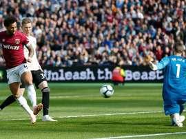 Sconfitta per il Manchester United. Goal