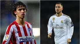 Hazard, Griezmann and Joao Felix headline record transfer spend in 2019. GOAL