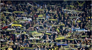 Fenerbahce could be banned from European competition. GOAL