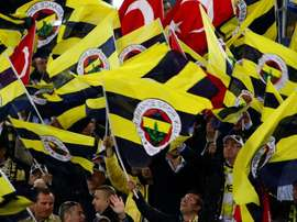 Fenerbahce avoid UEFA ban after FFP breach. GOAL