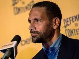 Rio Ferdinand has shown interest in sporting director role at Man Utd. GOAL