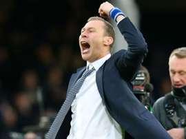 Ferguson not targeting manager role despite Chelsea win. GOAL