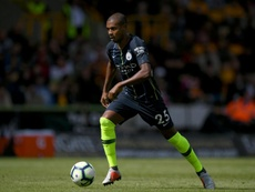 Guardiola is on the hunt for a replacement for 33 year old Fernandinho. GOAL