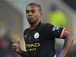 Fernandinho: Role change not the reason for City slump. Goal