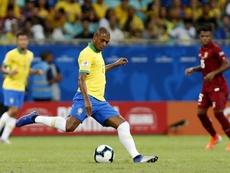 'Fernandinho, em condições, é o substituto do Casemiro'