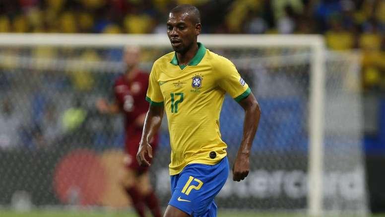 Pep hopes Fernandinho stays at City