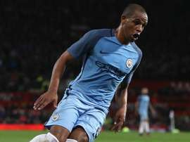Fernando is closing in on a move to Galatasaray from Manchester City. GOAL
