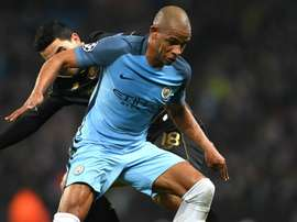Galatasaray seal Fernando signing from Manchester City. Goal