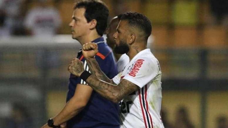 São Paulo x Inter pode definir futuro de Diniz e Raí. GOAL