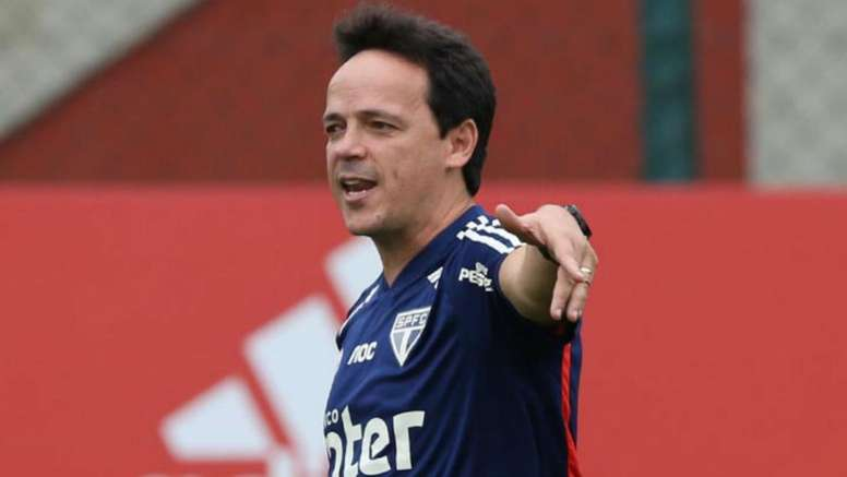 Diniz, enfim, dá mostra do que pode fazer com o São Paulo. Goal