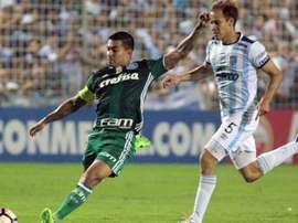 O Palmeiras deve tirar ilações da eliminação do Flamengo. Goal