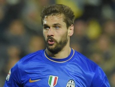 Llorente piles pressure on Juventus. GOAL
