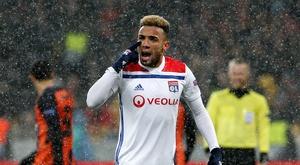 Marçal confiant face à City. goal