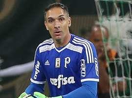 Os vovôs do Palmeiras: base e segurança na defesa 'alviverde'. Goal