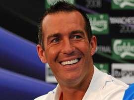 Fernando Ricksen est décédé à l'âge de 46 ans. Goal